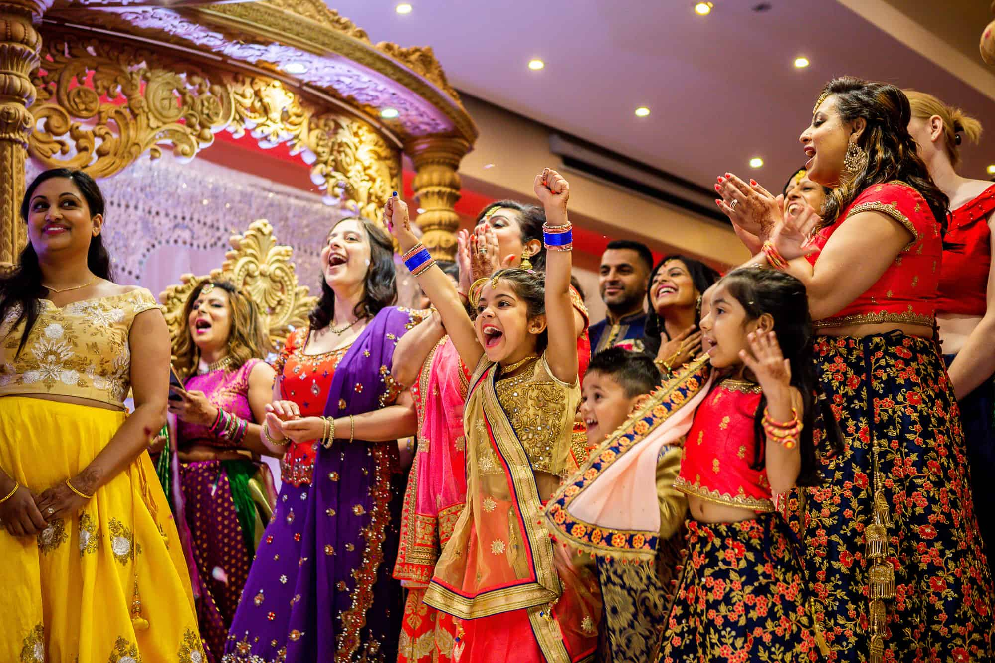 London Asian Wedding Photography