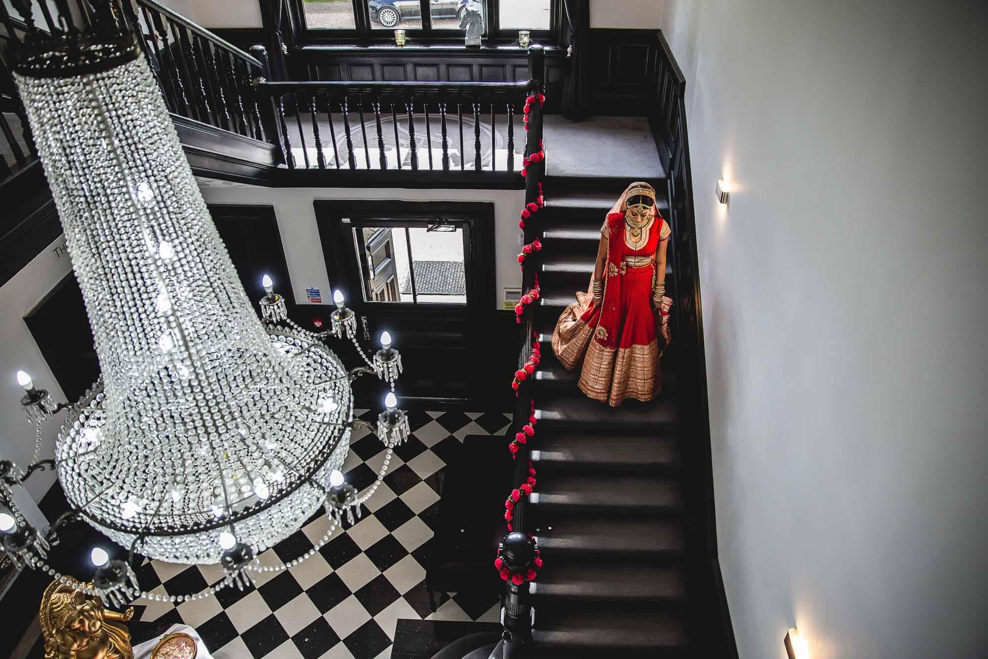 Swynford Manor Asian Wedding Photography