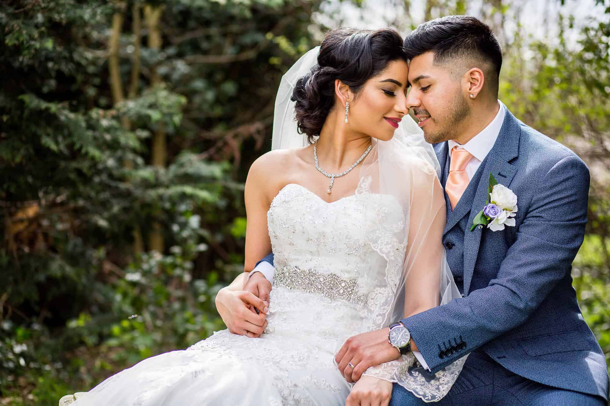 Essex Asian Wedding Photography