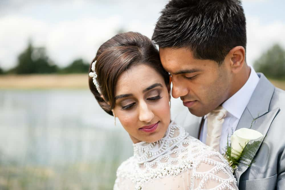 Buckinghamshire Golf Club Civil Ceremony