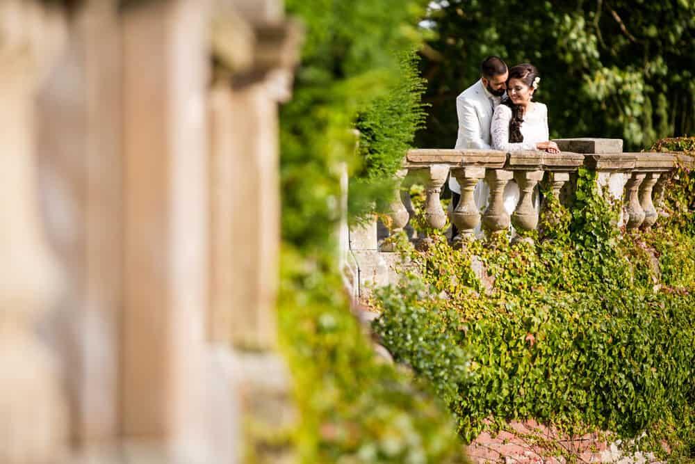 Chateau Impney Warwickshire Civil Ceremony & Reception