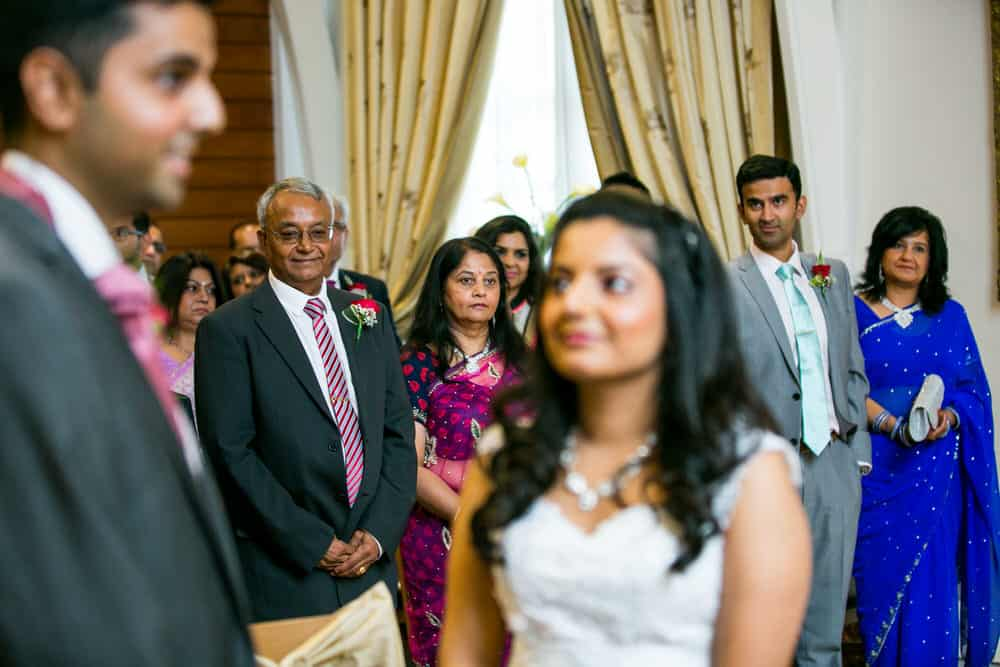 Leicester Hindu Wedding & Reception